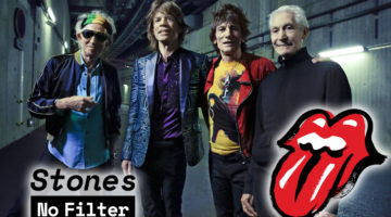The Rolling Stones / No Filter Europa Tour 2017 / Rolling Stones Live 2017 / Rolling Stones 2017