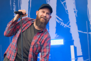 Rock am Ring 2017 / RaR 2017 / In Flames