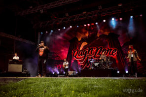 Rag'n'Bone Man / Stadtpark Open Air Hamburg 2017