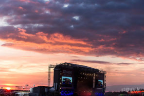 Rock am Ring 2017 / RaR 2017 / Nürburgring