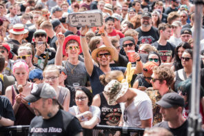 Rock am Ring 2017 / RaR 2017 / Nüburgring