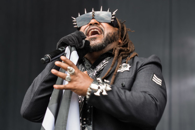 Rock am Ring 2017 / RaR 2017 / Skindred