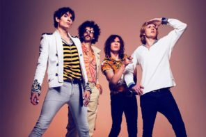 The Darkness Tour 2017 / The Darkness Live 2017