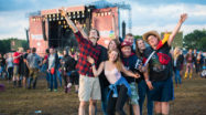 Deichbrand 2017 / Deichbrand Festival 2017