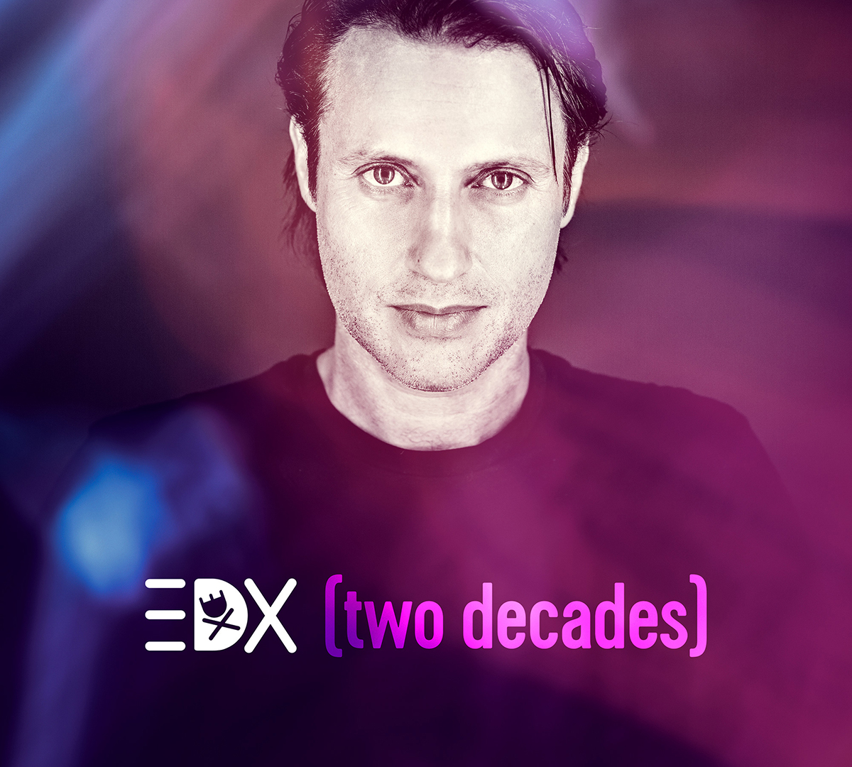 EDX / new album two decades / neues Album