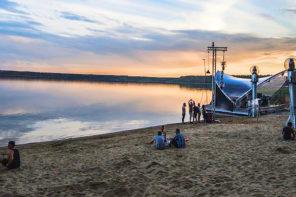 Helene Beach Festival 2018
