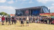 Rockharz Open Air 2017 / Rockharz 2017 / RHZ 2017