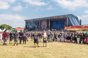 Rockharz Open Air 2017 / Rockharz 2017 / RHZ 2017