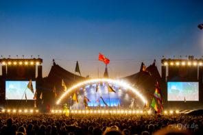 Roskilde Festival 2017 / Roskilde 2017 / RF17