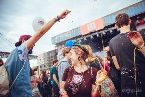 Melt Festival 2017 / Melt 2017 / 20 Years of Melt