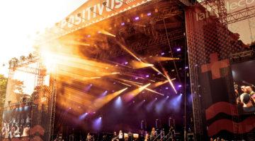 Positivus Festival 2017 / Positivus 2017 / Positivus