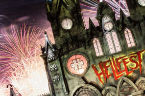 Hellfest Open Air 2018