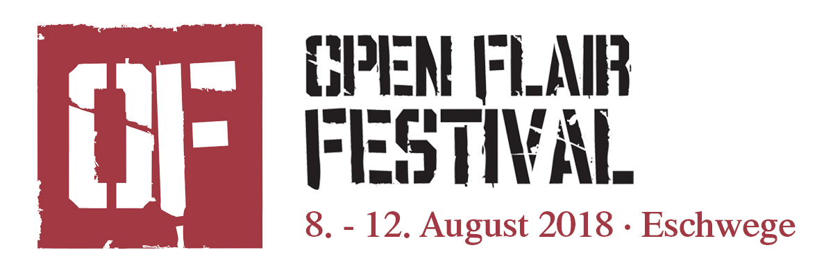 Open Flair 2018 / Open Flair Festival 2018 / OF18 / Open Flair