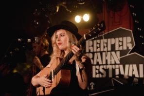 Reeperbahn Festival 2017 / RF1