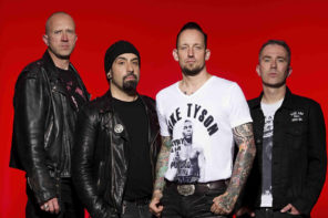 Volbeat Tour 2017 / Volbeat live 2017 / Seal the Deal-Tour 2017