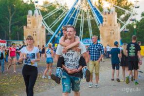 Helene Beach Festival 2017 / Helene Beach 2017 / Helenesee