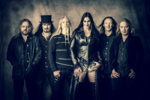 Nightwish - Wacken Open Air 2018