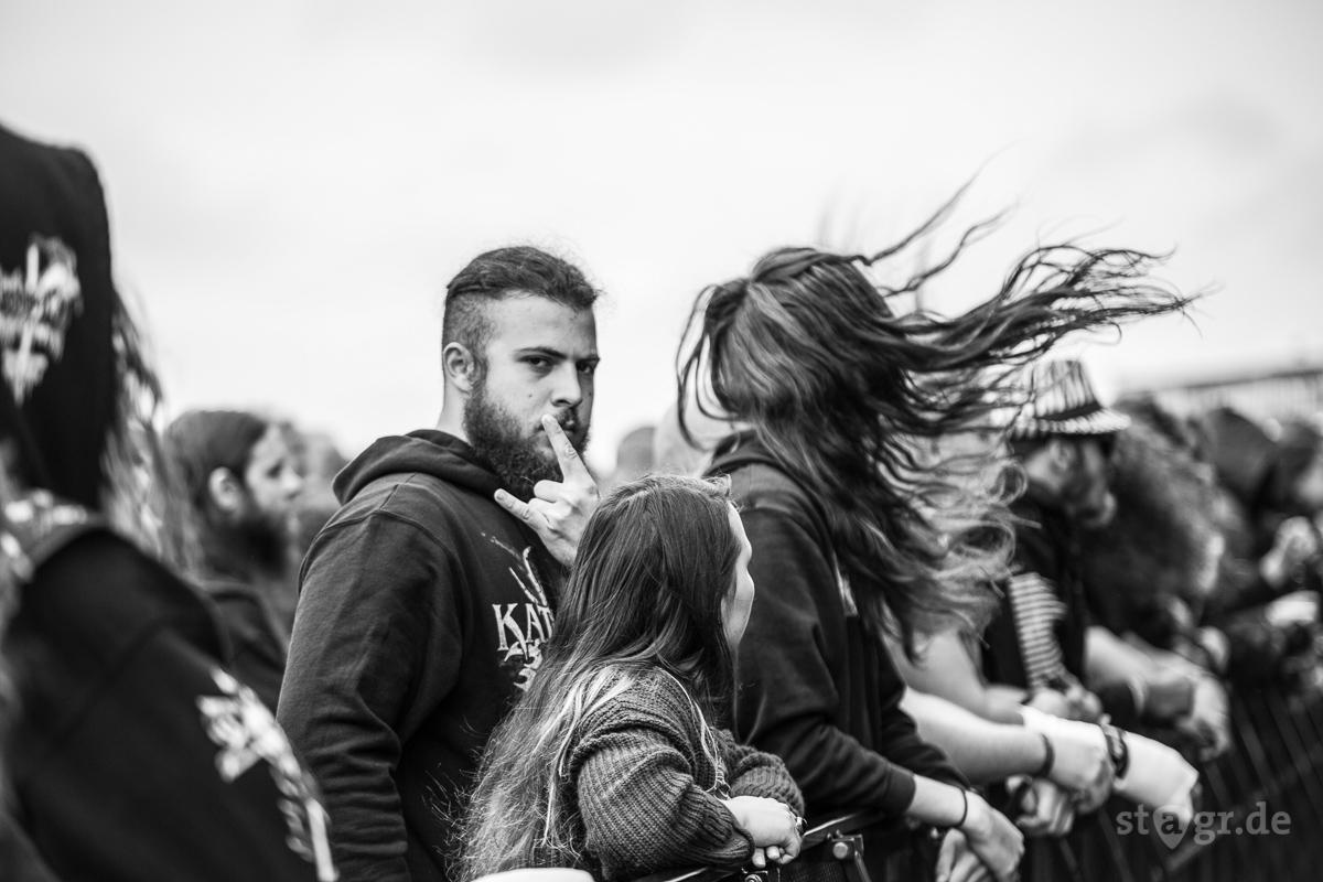 So war das PartySan Metal Open Air 2017