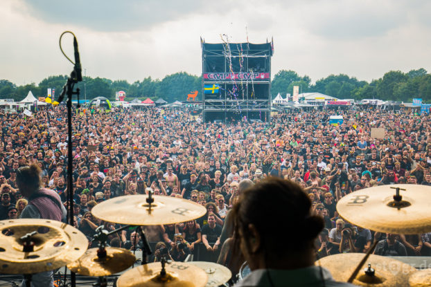 Reload Festival 2017 / Reload 2017