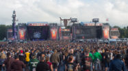 Wacken Open Air 2017 / Wacken 2017 / WOA 2017