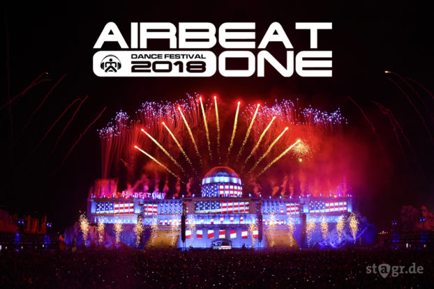 Airbeat One 2018 / Airbeat One Festival 2018 / Airbeat 2018