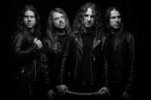 Airbourne - Rock am Ring 2022