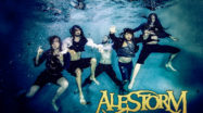 Alestorm Tour 2017