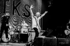 """Beatsteaks """"Yours"""" Album-Release-Party / Admiralspalast Berlin"""