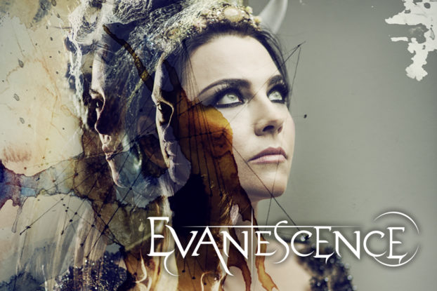Evanescene Tour 2018 / Evanescene Live 2018