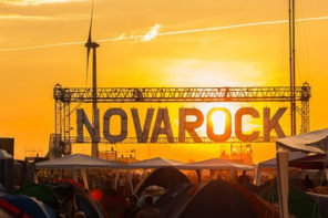 Nova Rock 2018