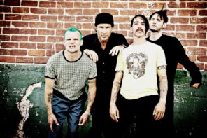 Red Hot Chili Peppers - Lollapalooza Brasil 2018