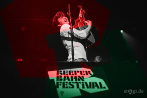 Reeperbahn Festival 2017 / RBF 2017 / Reeperbahn Hamburg