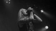 Dragonforce Essigfabrik Köln 2017 / Dragonforce Tour 2017 / Reaching into Infinity