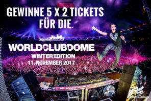 world club dome winteredition 2017 / gewinnspiel / gewinne Tickets