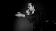 Nick Cave Tour 2017 / Nick Cave & The Bad Seeds 2017 / Nick Cave Frankfurt 2017