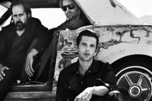 The Killers Tour 2018
