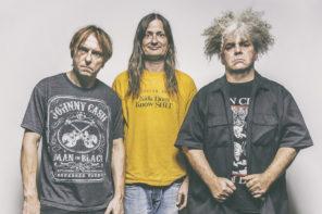 The Melvins Tour 2017