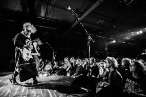The Melvins Tour 2017 / The Melvins Berlin 2017 / A Walk With Love & Death Tour 2017