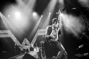 Weeer Feels Like Summer Tour 2017 / Weezer Tour 2017 / Columbia Theater Berlin