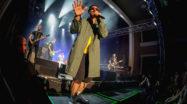 Beatsteaks Tour 2017 / Beatsteaks Yours Tour 2017 / Beatsteaks Erfurt / Stadtgarten Erfurt