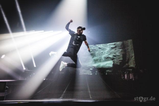 Casper Tour 2017 / Casper Lang lebe der Tod Tour 2017 / Casper Berlin 2017
