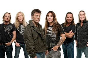 Iron Maiden - Graspop Metal Meeting 2018