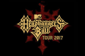 MTV's HeadbangerssBall 2017 / Headbangers Ball 2017 / MTV Headbangers