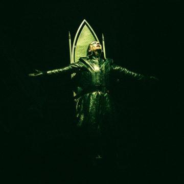 Marilyn Manson Tour 2017 / Marilyn Manson Hamburg 2017 / Marilyn Manson The Heaven Upside Down Tour 2017