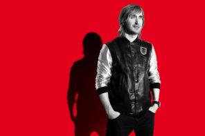 David Guetta - Balaton Sound 2018