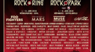 Rock am Ring 2018 / Rock am Ring / RAR / RaR2018 / Rock am Ring Tickets / Rock am Ring Line-Up