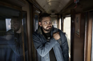Fritz Kalkbrenner - City Of Sound Festival Wien 2021