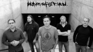 Heaven Shall Burn Tour 2018 / Heaven Shall Burn The Final march Tour 2018