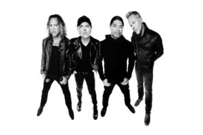 Metallica Tour 2018 / Metallica Live 2018 / Metallica Worldwired Tour 2018 /