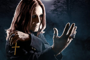 Ozzy Osbourne - Graspop Metal Meeting 2018